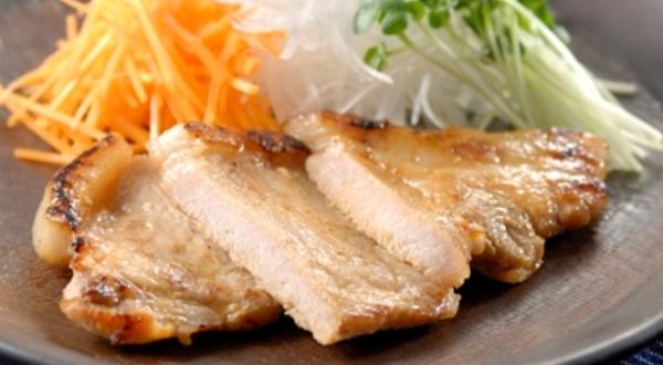 画像1: もち豚味噌漬