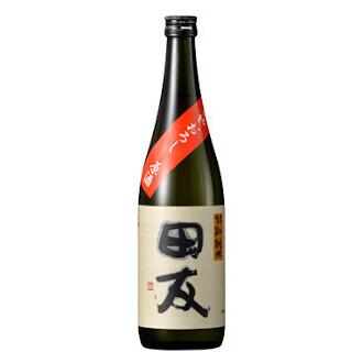 画像1: 田友(でんゆう) 特別純米酒 ひやおろし原酒 720ml