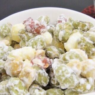 画像1: 長寿豆
