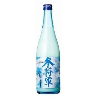 画像1: 冬将軍 純米にごり酒 〜冬季限定〜